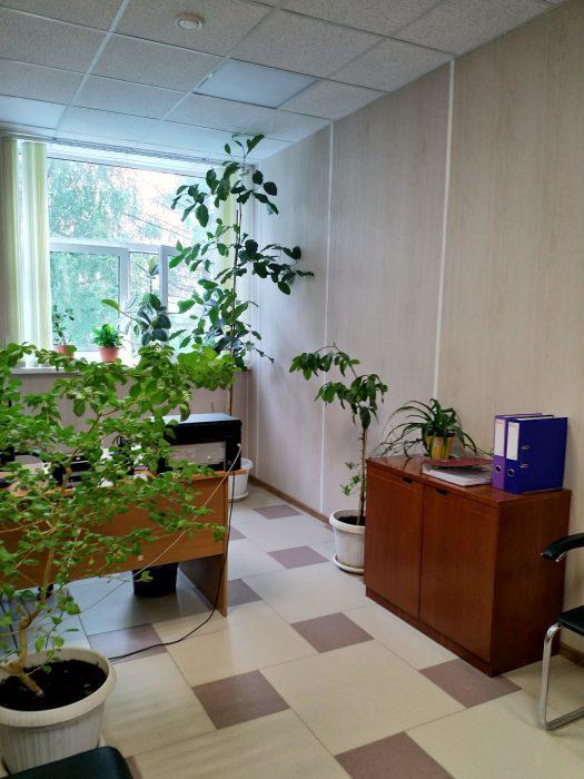 офис в Екатеринбурге