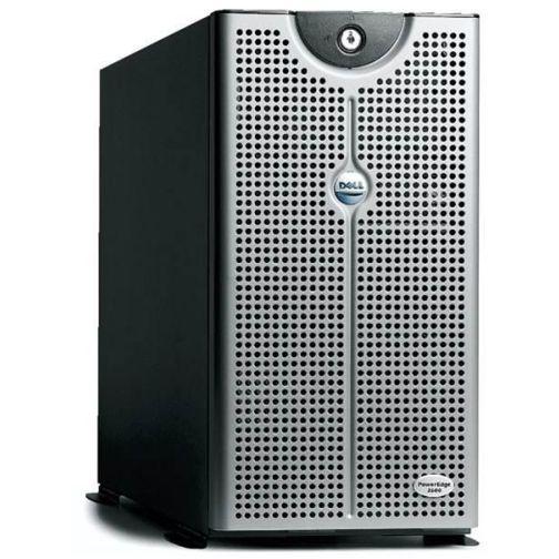 Размещение сервера tower