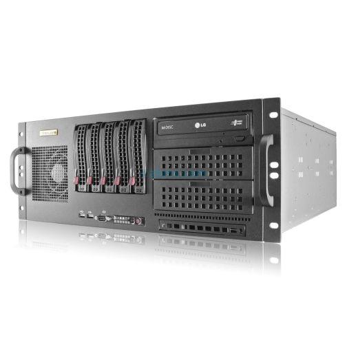 Размещение сервера 4 unit