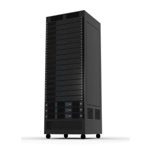 Размещение серверных стоек