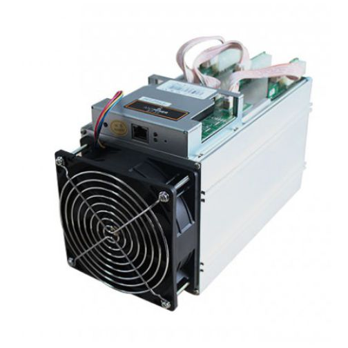 ASIC Antminer L3 Plus